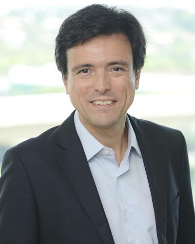 Marcio Mendes