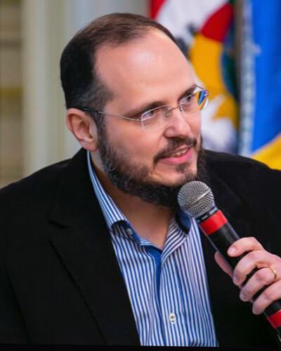 Roberto Umpierre